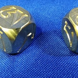 Unusual Dice
