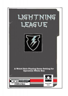 And we're live on DriveThru! https://www.drivethrurpg.com/product/285077/Lightning-League?src=newest_since